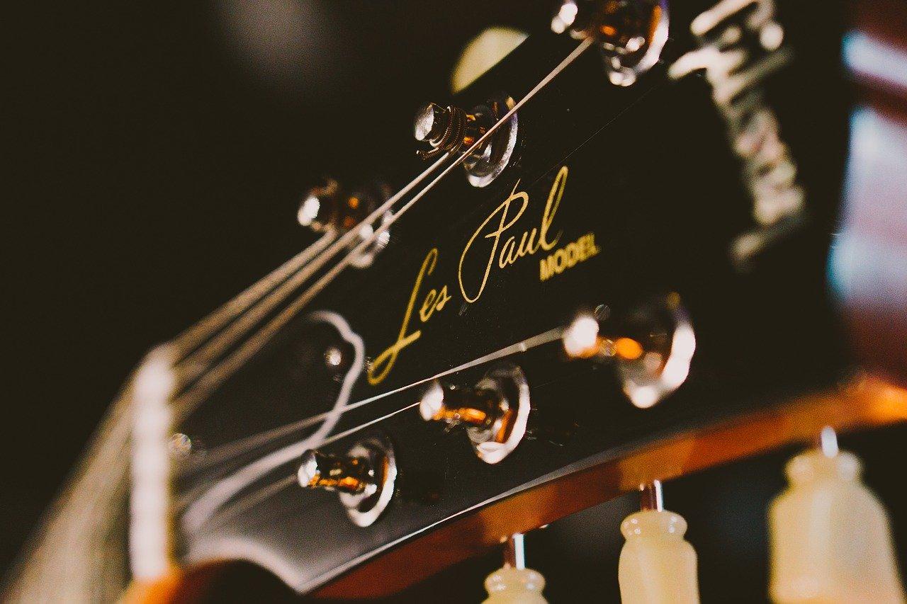 ギターヒーロー